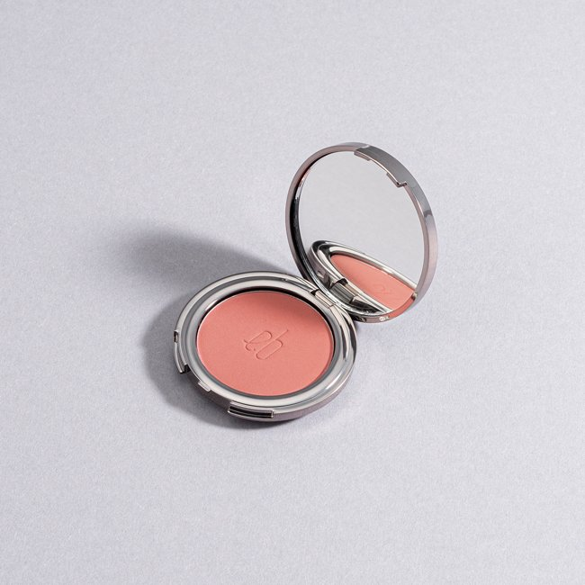 Mineral Veil Rouge - Nude Rose