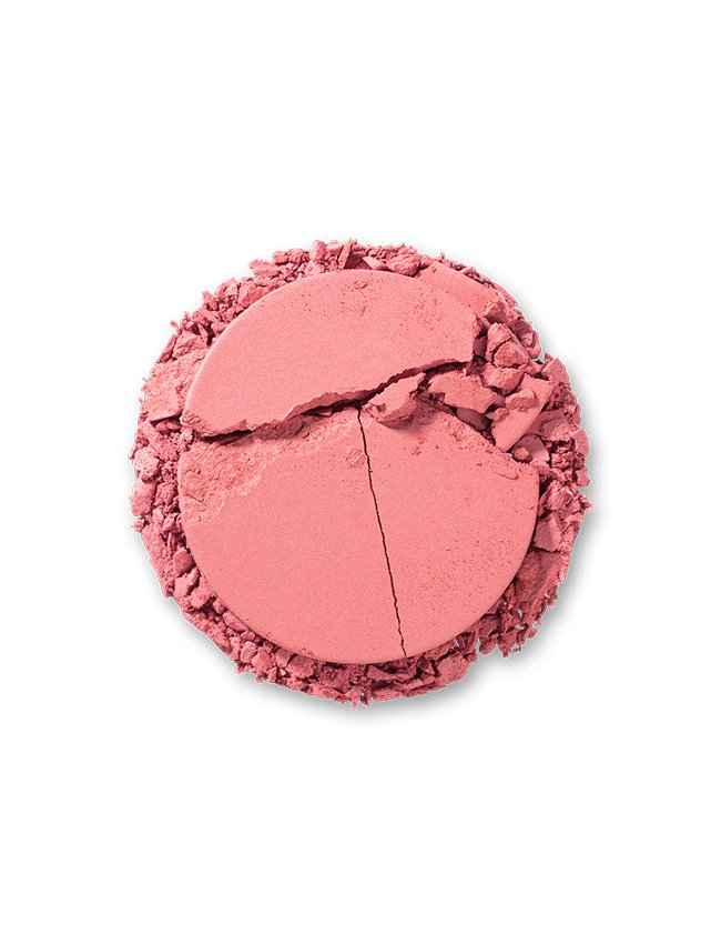 Mineral Veil Rouge - Coral Desire