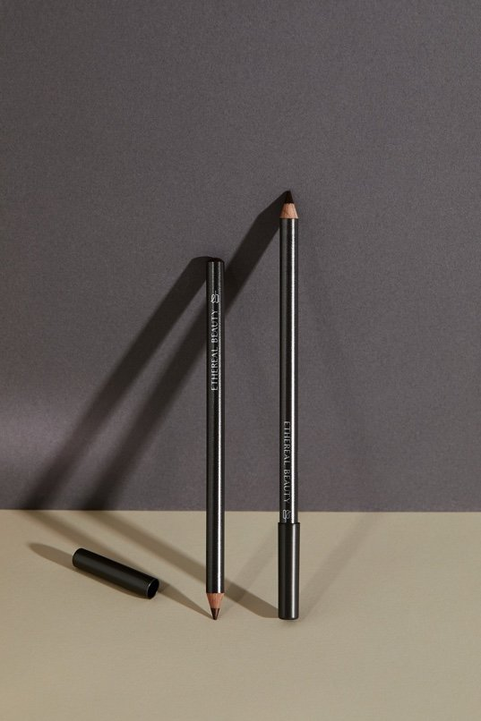 Natural Soft Eye Pencil - Bronze